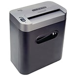 Royal® 100x Cross Cut Shredder; 10 Sheets