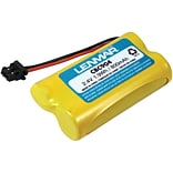 Lenmar® CBC904 Ni-MH 1200 mAh Replacement Battery For Uniden EXP-370; EXP-371 Cordless Phones