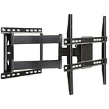 Atlantic® 63607068 37 to 64 Articulating Mount For Flat Panel TVs Up To 132 lbs.