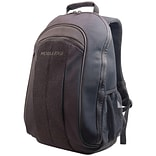 Mobile Edge Eco Backpack For 17.3 Laptop, Black
