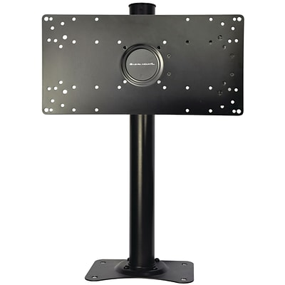 Level Mount® ELDM 10 to 40 Hotel Desk Mount For Flat Panel TVs Up To 80 lbs.