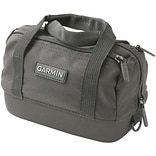 Garmin® Canvas Deluxe Carry Case, Black