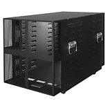 Innovation First Rack Solutions RACK-117-COVERS Front And Rear Cover