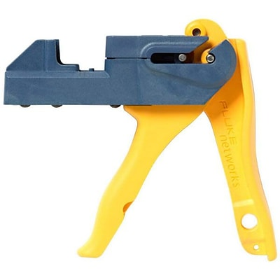 Fluke Networks® JackRapid™ JR-SYS-UNI-1 Punchdown Tool