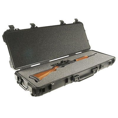 Pelican™ 1720 Long Rifle Case; Black