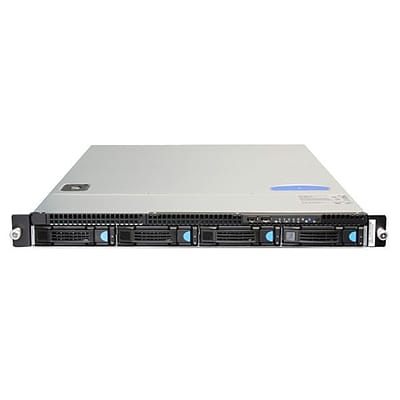 Intel® Server System R1304GZ4GC 1U Rack Barebone System