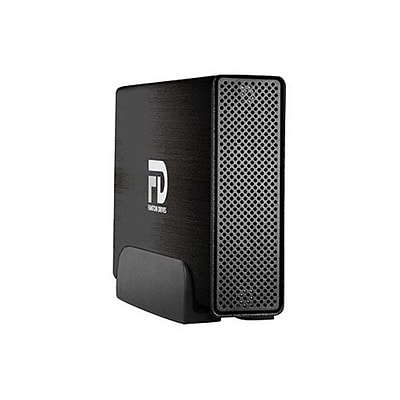 Micronet® Fantom G-Force 4TB USB 3.0/2.0 External Hard Drive