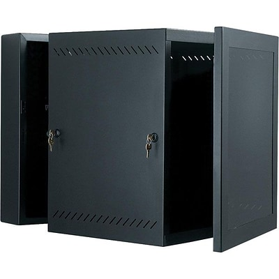 Belkin® RK1003 Wall Mount Enclosure; 12U