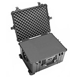 Pelican™ 1620 Shipping Hard Case Without Foam; Black