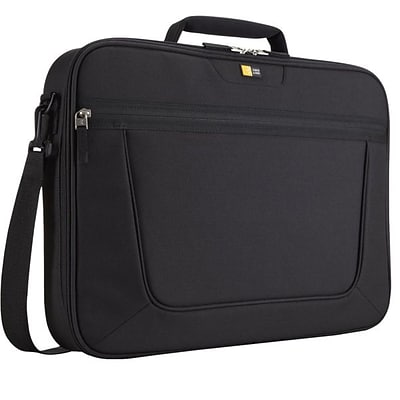 Case Logic® VNCI-217 Briefcase For 17.3 Notebook