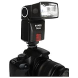 Bower® SFD728 Dedicated Autofocus TTL Flash for Olympus/Panasonic Digital Cameras