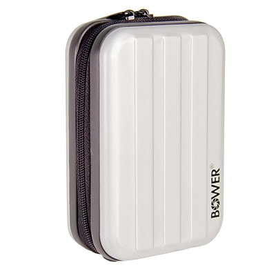 Bower® Super Heavy-Duty Metal Compact Digital Camera Cases