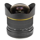 Bower® SLY358 Super-Wide 8mm f/3.5 Fisheye Lens for Canon EOS