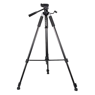 Bower® Pro Heavy Duty Series 3-Section 72 Tripod