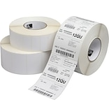 Zebra Z-Ultimate 3000T 3 x 3 Thermal Labels, White
