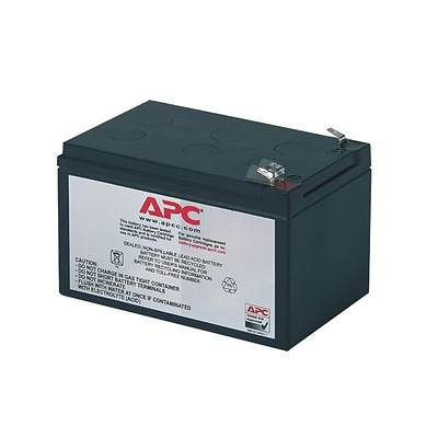 APC® RBC4 UPS Replacement Battery