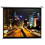 Elite Screens Spectrum 128 Electrol Projection Screen; 16:10, MaxWhite