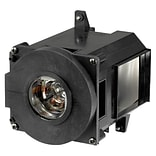NEC NP21LP Replacement Lamp For NEC NP-PA500X, NP-PA500U, and NP-PA5520W Projectors; 330 W