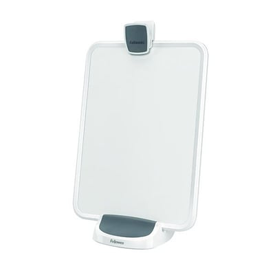 Fellowes® I-Spire Series Document Holder; 15 Sheets