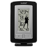 La Crosse Technology Wireless Digital Temperature Station with Advanced Icon (WS-9760U-IT)