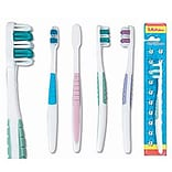 SmileMakers® Youth Easy Grip Toothbrushes; 48 PCS