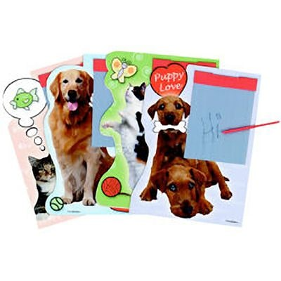 SmileMakers® Pets Magic Slates; 72 PCS