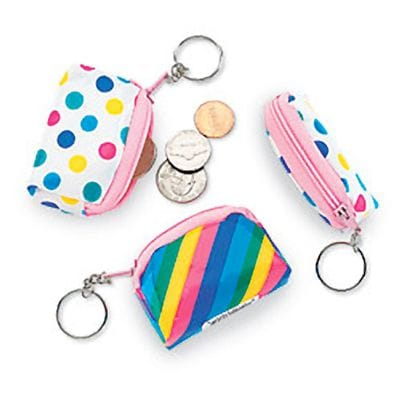 SmileMakers(r) Mini Purse Pulls, 24 Pieces (327320 PUL66 NA) photo