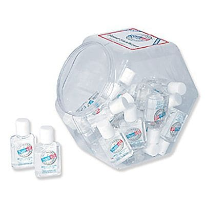 SmileMakers® San-Ell Mini Hand Sanitizers