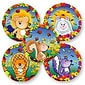 "SmileMakers® Assorted Fall Animals Stickers, 2-1/2""H x 2-1/2""W, 100/Box"