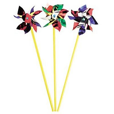 SmileMakers® Pinwheels; 48 PCS