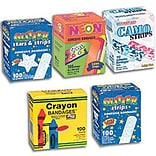 SmileMakers® Fun Bandage Assortment; 475 PCS
