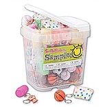 SmileMakers® Backpack Pull Sampler; 168 PCS