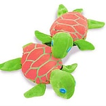SmileMakers® Plush Turtles; 12 PCS