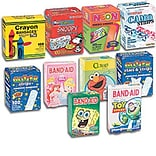 SmileMakers® Ultimate Bandage Assortment; 1 PC