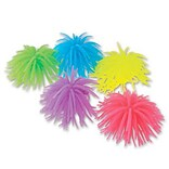SmileMakers® Neon Puffer Balls; 24 PCS