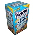 Welchs Mixed Fruit Snacks, 66 Pouches/Box