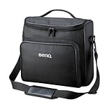 BenQ 5J.J3T09.001 Soft Carrying Case For BenQ MS614; MX615, MX660, MS612ST, MX710, MX711