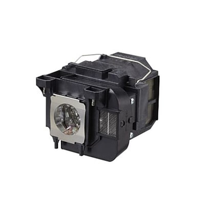 Epson® Replacement Lamp For Epson® V13H010L65 LCD Projector, 230 W