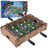 Trademark Games™ Mini Tabletop Foosball