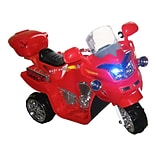 Lil Rider™ Battery Powered FX 3 Wheel Bike, Red