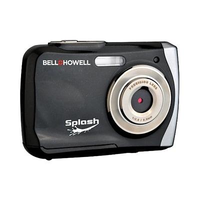 Bell & Howell WP7 Splash 12 MP Waterproof Digital Camera, Black5