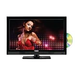 Naxa® 22 Widescreen LED HD Television With Built In Digital TV Tuner and USB/SD Inputs/DVD Player