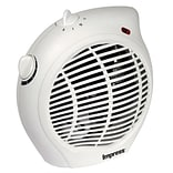 Impress IM-701 White Compact Fan Heater
