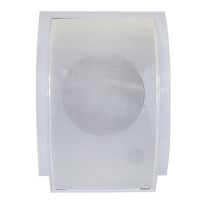 Pyle® PDWT6 50 W 6 1/2 Indoor Surface Mount PA Wall Speaker W/70 V Transformer
