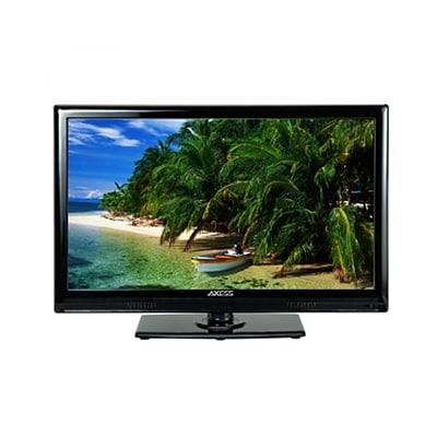 Axess® 19 AC/DC LED Full HDTV With HDMI and USB