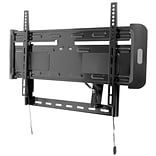 Pyle® PSW661LF1 37-55 Universal Mount For Flat Panel TV Up To 44-77 lbs.