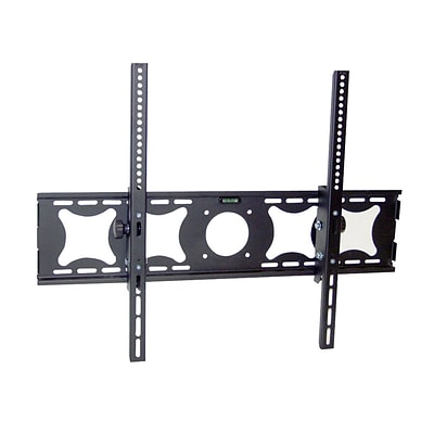 Pyle® PSW101CM 36-65 Universal Tilting Wall Mount For Flat Panel TV Up To 132.27 lbs.