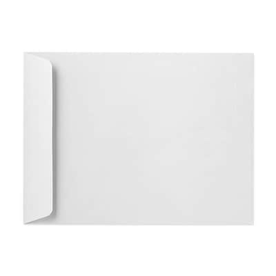 LUX® 16 x 20 28lbs. Jumbo Open End Envelopes, Bright White, 50/Pack