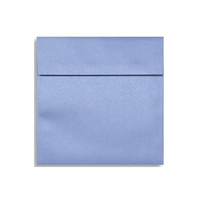 LUX 6 1/2 x 6 1/2 Square Envelopes 1000/Box) 1000/Box, Vista Metallic (8535-29-1000)