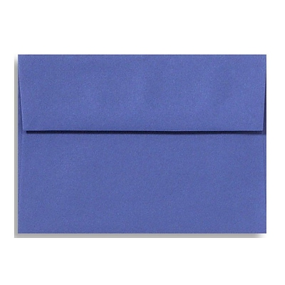 LUX A2 (4 3/8 x 5 3/4) 250/Box, Boardwalk Blue (EX4870-23-250)
